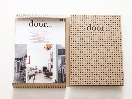 door... Magazine / Box open